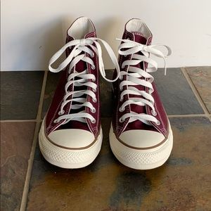NWOT Converse All Star Sneakers